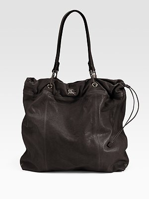 burberry_drawstring_leather_tote_black