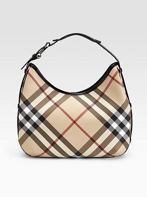 burberry-check-hobo